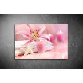 Rózsaszín Poszter 035