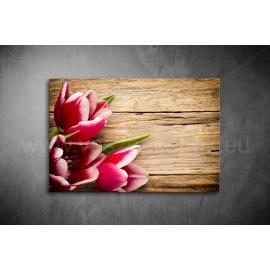 Virágos Poszter 026