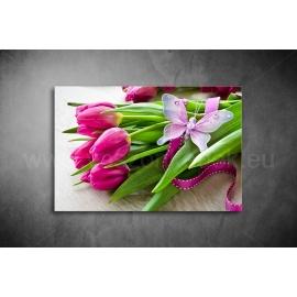 Tulipános Poszter 045
