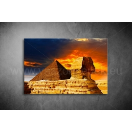 Piramisok Poszter 065