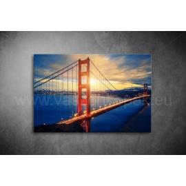 Golden Gate Poszter 003