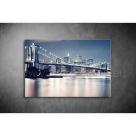 Brooklyn Bridge Poszter 010