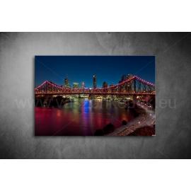 Queensboro Bridge Poszter 011
