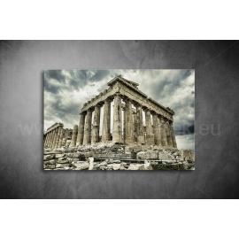 Parthenon Poszter 012