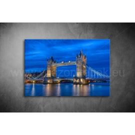 Tower Bridge Poszter 017