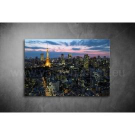 Párizs Poszter 027