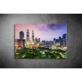 Kuala Lumpur Poszter 048