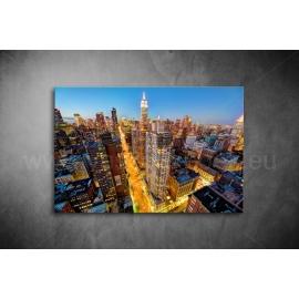 New York Poszter 057