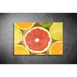 Grapefruit Poszter 002