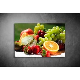Gyümölcsök Poszter 010