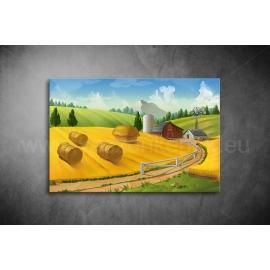 Farm Poszter 006