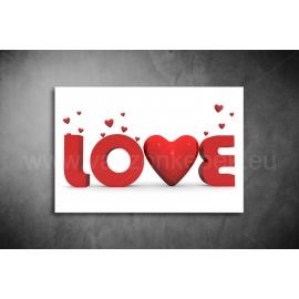 Love Poszter 009