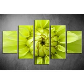 Többrészes Virág poszter 035 - (választható formák)