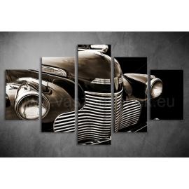 Többrészes Buick poszter 001 - (választható formák)