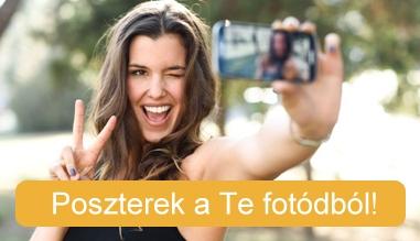 Poszterek a Te fotódból!